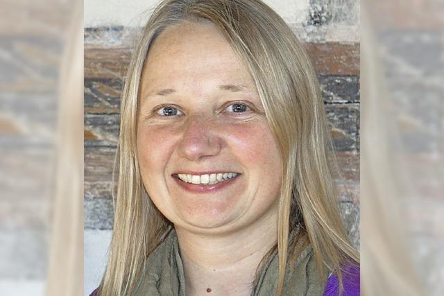 Petra Süppel leitet neuen Fachbereich Bauwesen
