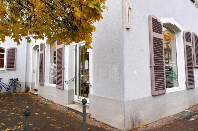 Tante-Emma-Laden in der Haslacher Gartenstadt hat dichtgemacht