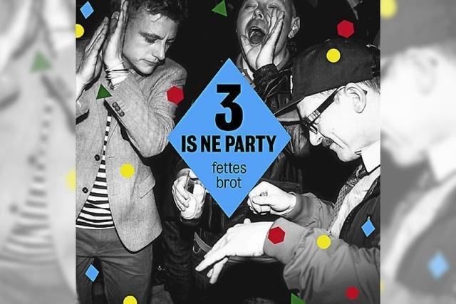 CD: HIPHOP: Eine Partynacht auf St. Pauli