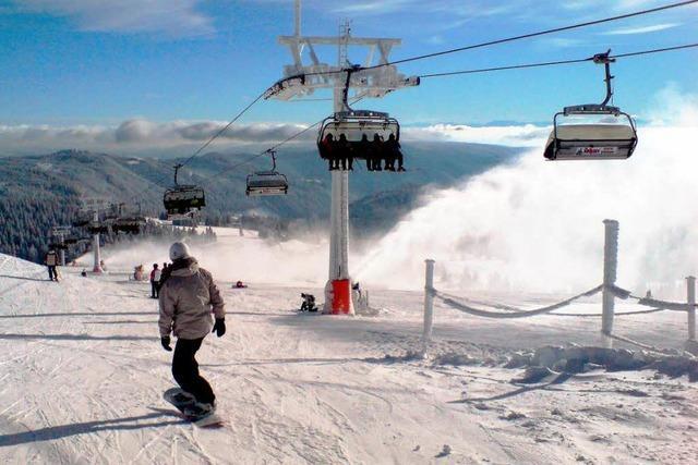 Feldberg schafft Bonuspunkte für Skifahrer ab