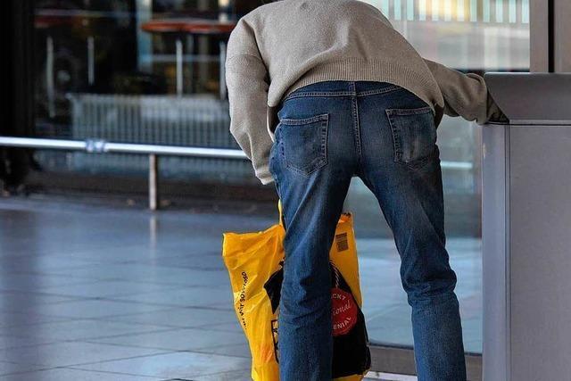 Armutsrisiko steigt – Experten warnen vor den Folgen