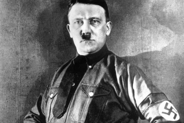 Neue Hitler-Biographie: Selbstdarsteller und Fanatiker