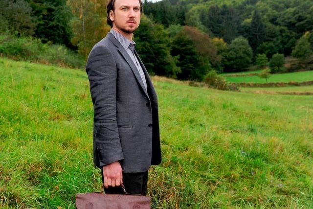 ARD zeigt Verfilmung von Thomes' Roman