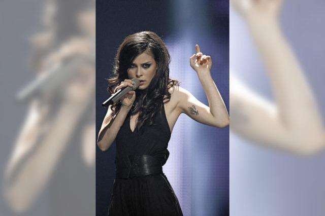 Mein Lieblingsstar: Lena