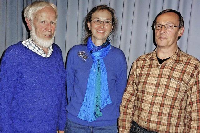 Tauschring Münstertal feiert zehnjähriges Bestehen