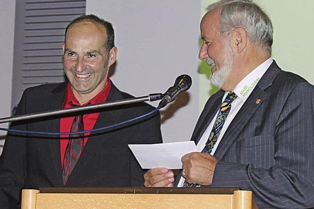 Radsportverein Herbolzheim feiert 90-jähriges Bestehen