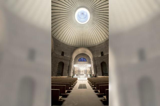 Lichttechniker Hatec beleuchtet seit fast 25 Jahren Kirchen und Banktürme
