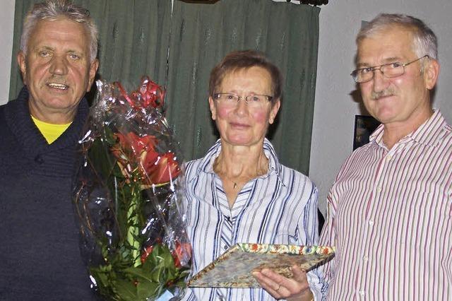 Klaus Peter Morath ist neuer Vize-Vorsitzender