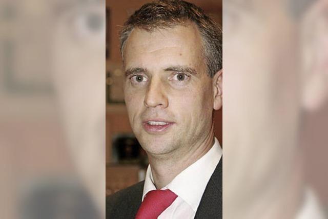 Uwe Müller führt jetzt den Förderverein Grundschule