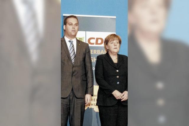 Unmut bei CDU-Basis über SPD-Mitgliederbefragung