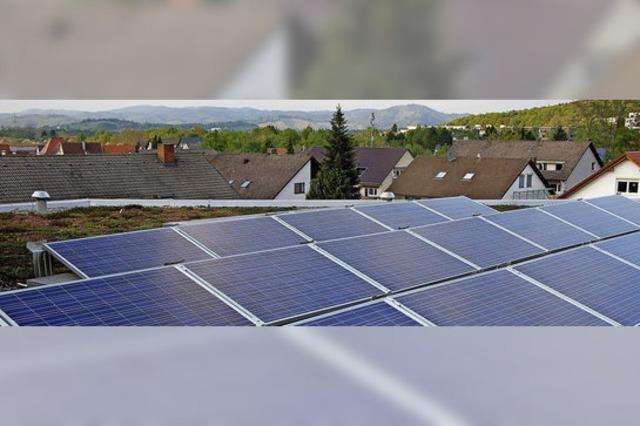 Wo lässt sich (mehr) Energie sparen?