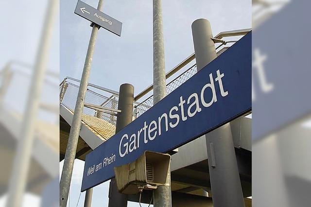 S-Bahn will nur noch bei Bedarf anhalten