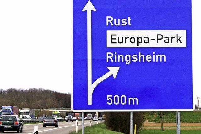 Müller unterstützt Friesenheims Pläne
