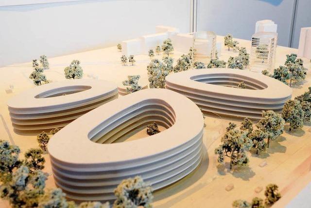 Neues Rathaus wird teurer als geplant