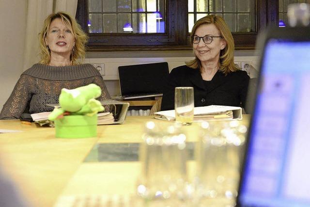 Kurs in Freiburg: Wie funktioniert Kommunalpolitik?