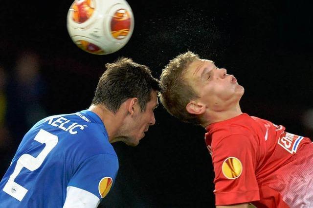 SC Freiburg gegen Liberec: Nur ein Sieg hilft weiter