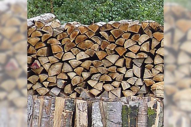 Forst bleibt ein ertragreicher Geschäftszweig