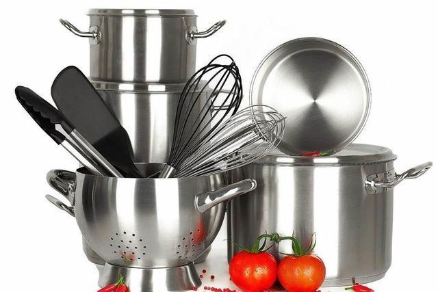 Spitzenköche bereiten sich auf die Basler Culinaire Mondial vor