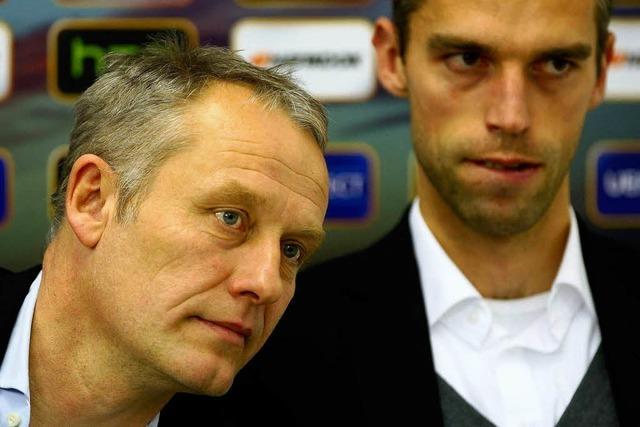 SC Freiburg gegen Liberec: Es geht um alles oder nichts