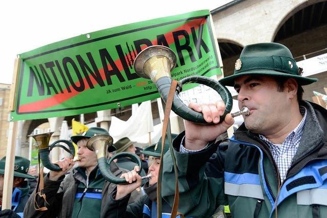 Landtag stimmt für den Nationalpark Nordschwarzwald