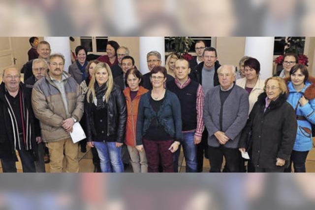 Die Blütenwagen-Jury vergibt drei erste Preise