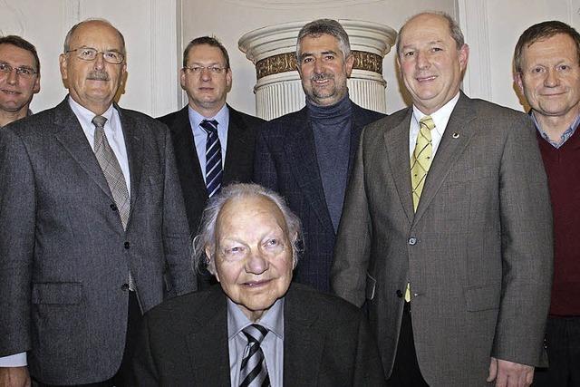 Der Stiftungsrat steht fest