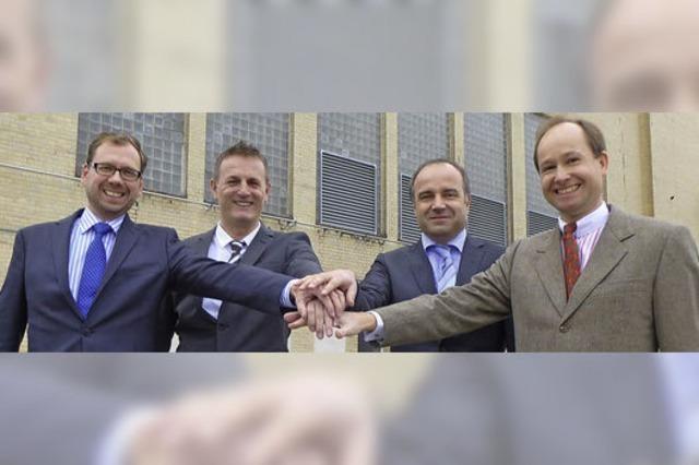 Technocell investiert 4,5 Millionen Euro in ein eigenes Kraftwerk
