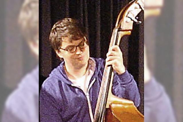 Ein Trio mit Gespür für die Leichtigkeit des Jazz