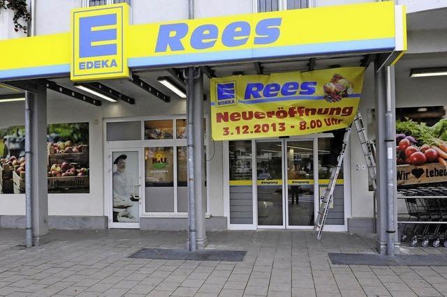 Neuer Edeka-Markt öffnet in Denzlingen