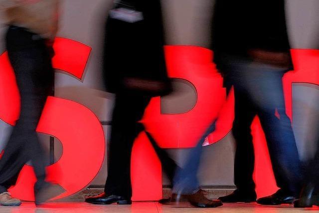 Wie kommt der Koalitionsvertrag bei der SPD in Südbaden an?