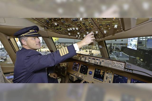 Zu klein: Frau darf nicht Pilotin werden