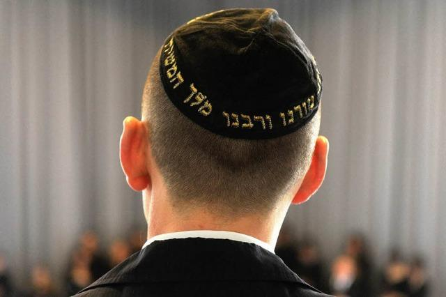 Junge Juden in Deutschland: Leben im Land der Täter