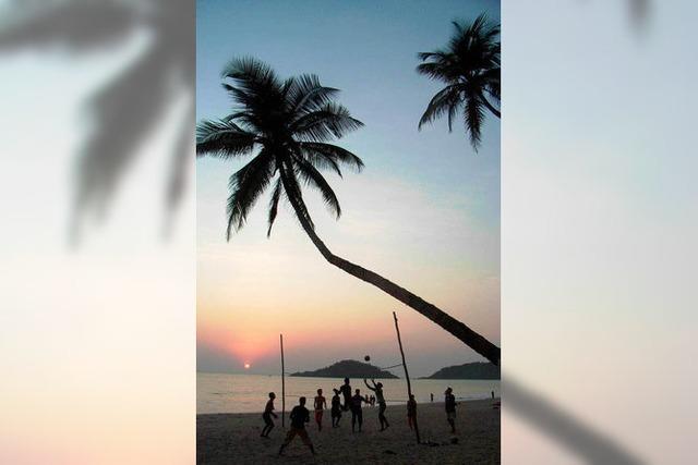 22-Jährige aus dem Breisgau wird in Indien Opfer von Trickbetrügern