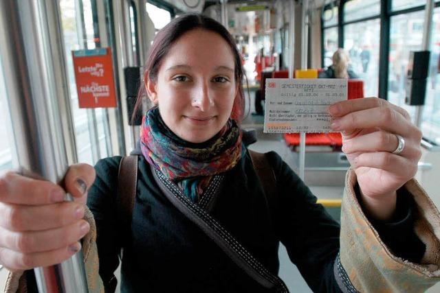 Baden-Württemberg führt landesweit gültiges Semesterticket ein
