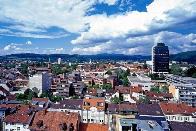 Was bewirkt der steigende Zuzug von Familien nach Lörrach?