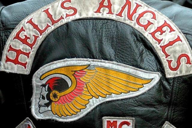 Führungsriege der Lahrer Hells Angels angeklagt