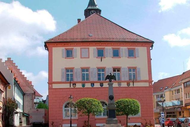 Bürgermeisterwahl in Löffingen: Die Kandidaten stellen sich vor