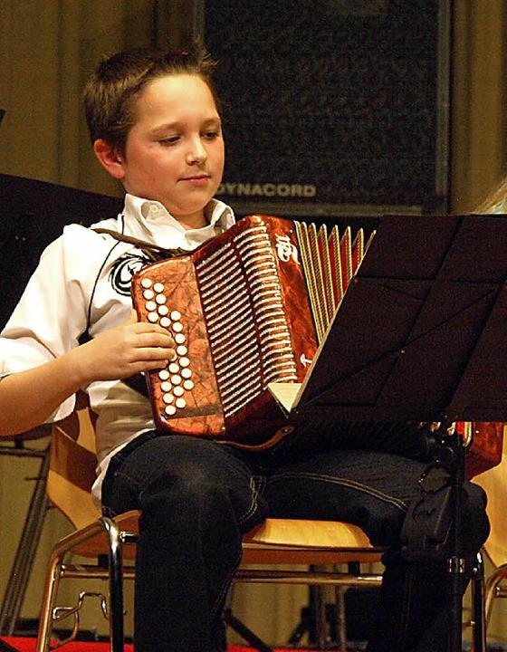 Der Spaßfaktor wird großgeschrieben be...ub Albtal - auch  bei den Jungspielern  | Foto: Karin Stöckl-Steinebrunner