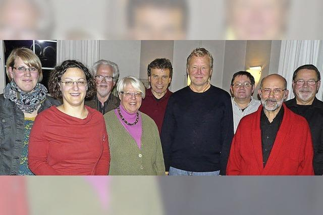 Kirchenchor Buchholz bricht neu auf