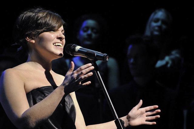 Jazznacht mit Lindsey Blount