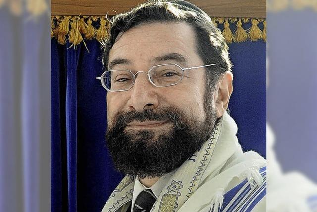 Gemeinde kündigt Rabbiner