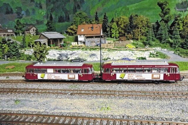 Die Eisenbahnfreunde