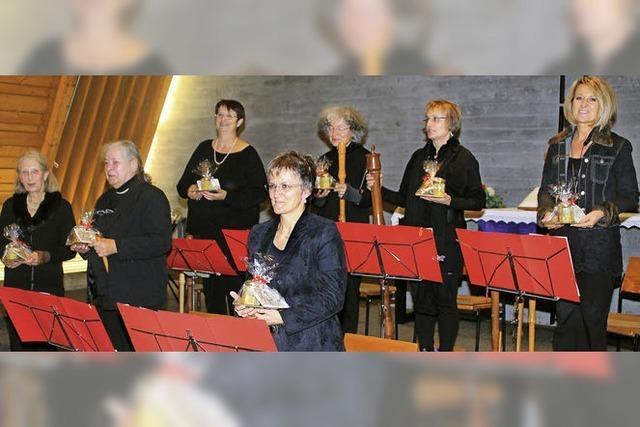 Harmonisch und gediegen, virtuos und mit Leichtigkeit gespielt