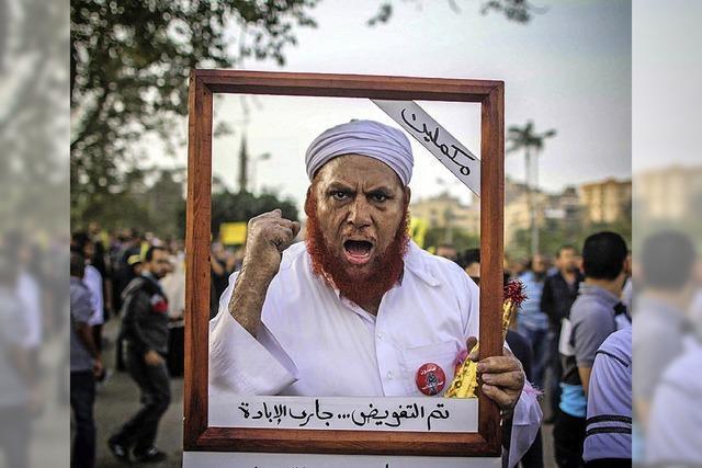 Ägyptens Armee bleibt Staat im Staate