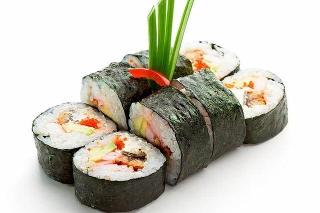 Japanische Küche könnte Weltkulturerbe werden