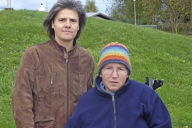 Mit dem Rollstuhl nach Machu Picchu
