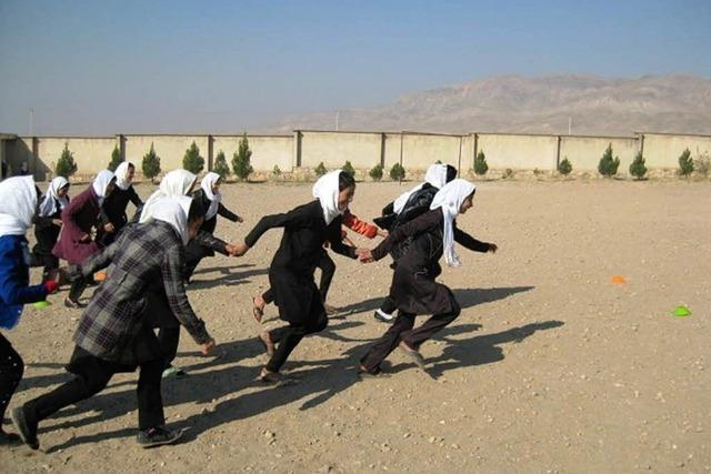 Reisebericht aus Afghanistan