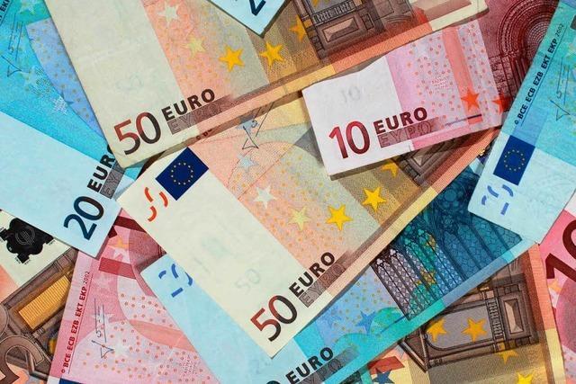 Offenburg schon 2014 schuldenfrei?