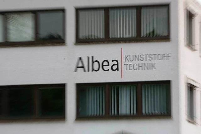 Vergleich vor Gericht: Im Februar wird bei New Albea gewählt