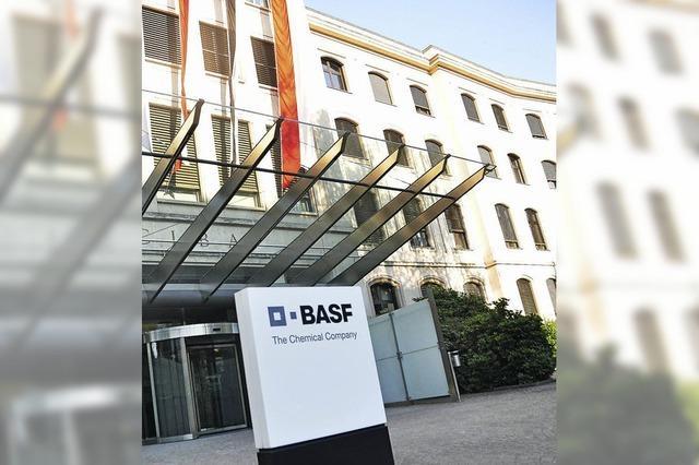 BASF-Mitarbeiter sind ernüchtert und enttäuscht